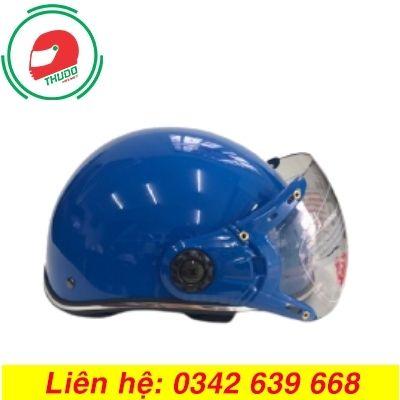 Mũ Bảo Hiểm Có Kính Quảng Cáo Thương Hiệu Xe Ford