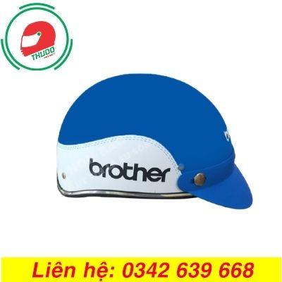 Mũ Bảo Hiểm Cho Nhân Viên Công Ty Brother đẹp